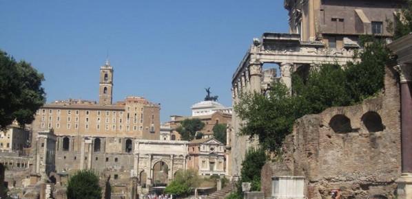 Escapade en Italie: de Bordeaux à Porto Santo Stefano (2010)