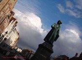Une journée à Bruges, la Venise du Nord (Belgique, Janvier 2014)