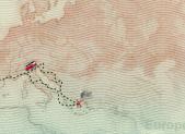 Un périple autour de l'Adriatique pour 2014!